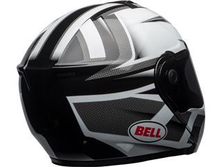 BELL SRT Predator Modular Helmet Gloss White/Black Size S - fc546df4-6e5c-43f7-8985-ba59cbe9b180