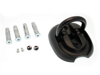 Anneau d'ancrage SPX LOCK mur/sol acier 14mm  - 440235