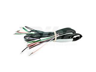 Cableado instalación eléctrica Vespa 125 VNA 1/2 081021 - 45549