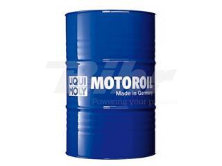 Bidón de 205L aceite Liqui-Moly sintético 10W-40