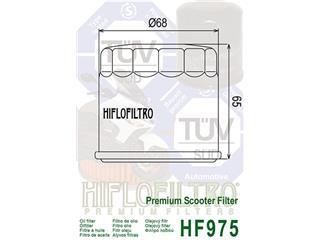 Filtre à huile HIFLOFILTRO HF975 Suzuki AN650 Burgman - fce2ab5b-a8ff-4dbf-8551-dacacf8fcc21