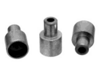 Butées de gaine ᴓ9/5.8 Algi 14mm par 25
