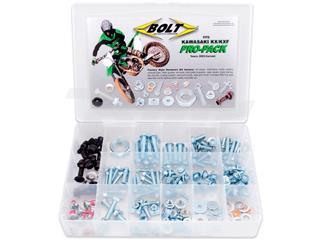 Pack parafusaria Bolt Pro Kawasaki para Kx/KxF  2003-2013