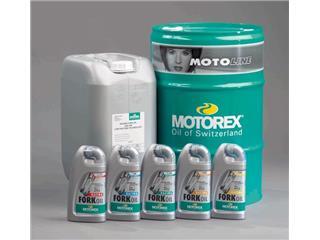 Huile de fourche MOTOREX Racing Fork Oil 15W 25L