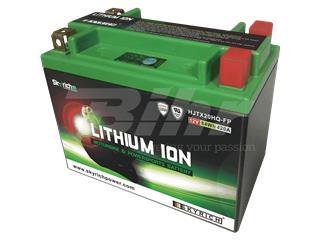 Bateria de litio Skyrich LITX20HQ (Impermeable + indicador de carga)
