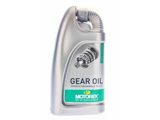 GEAR OIL 2-TAKT 10W30 1L