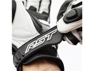 RST Tractech Evo Kort CE handschoenen wit heren S - fd686626-9f59-40fc-8845-ae840feffa98