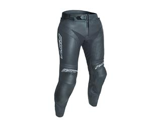Pantalon RST Blade II cuir noir taille L femme - 119360114