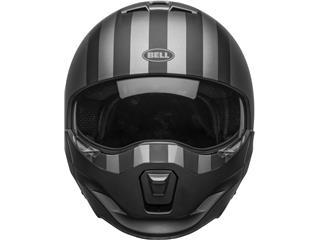 BELL Broozer Helm Free Ride Matte Gray/Black Größe M - fdbca833-09fb-465b-9c1a-17d61ffd8c76