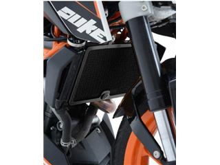 Protection de radiateur R&G RACING KTM Duke 390