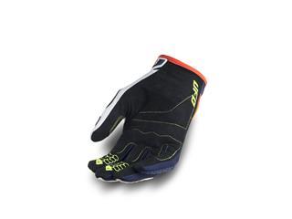 UFO Blaze Gloves White/Blue/Red Size L - fdf13eef-09cb-4794-9fc0-b9068ffd645c