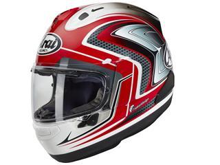 ARAI RX-7V Helmet Sword Red Size XL
