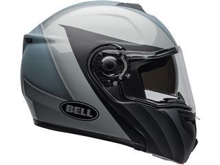 BELL SRT Modular Helmet Presence Matte/Gloss Black/Gray Size M - fe1117ff-aeaf-41a7-bc91-d762a57d49ba