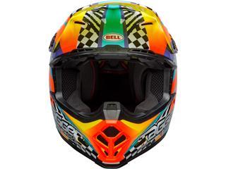 Casque BELL Moto-9 Mips Tagger Breakout Orange/Yellow taille L - fe2c0f4a-4578-47dd-b677-5e3ab0f4ead5