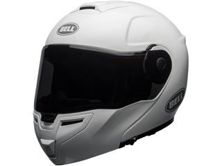 BELL SRT Modular Helm Gloss White Größe XXXL