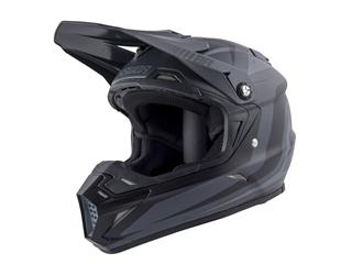ANSWER AR5 Pulse Helmet Charcoal/Gray Size XS