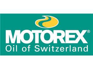 Autocollant MOTOREX 240x110mm - 989058