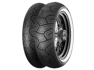 CONTINENTAL Tyre ContiLegend Reinf WW 130/90-16 M/C 73H TL - 571240305