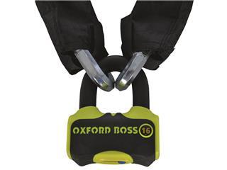 Bloque disque OXFORD Boss Ø16mm - 250LK316