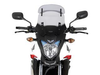 MRA Vario Touring Windshield Clear Honda CB500X