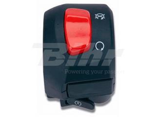 Mando eléctrico completo Domino derecho Derbi 0220AB.3B.04-00
