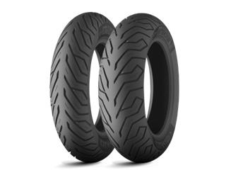 MICHELIN Tyre CITY GRIP REINF 90/80-16 M/C 51S TL