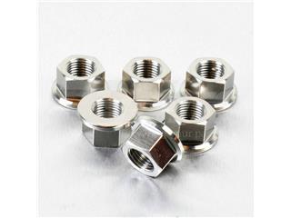Tuerca de corona 10mm x 1,00 (6 pack) acero inox Pro-Bolt SS6SPN10F - fef47b9c-5a86-4b25-9d3e-ee2843ce6d29