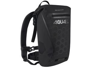 OXFORD Aqua V20 Backpack Black