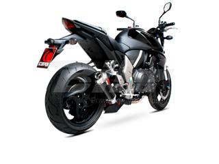 Escape Scorpion Power Cone Honda CB R 1000 (08-) Inox/Inox - ff585c07-240a-4c91-8031-675a942694cb