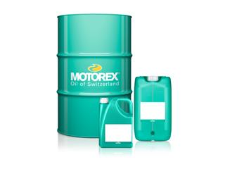 MOTOREX Scooter 4T Motor Oil 10W40 Semi-synthetic 58L