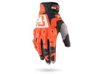 LEATT GPX 4.5 orange/black/white Lite gloves s.S - 7 - 433075S