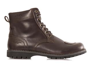 RST Roadster Stiefel Street Brown 45
