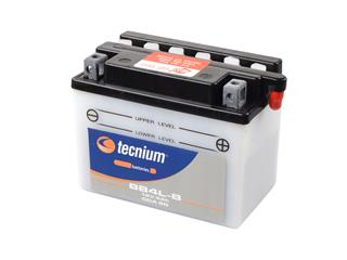 TECNIUM Battery BB4L-B Conventional with Acid Pack
