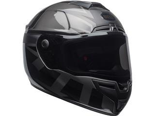 BELL SRT Helmet Matte/Gloss Blackout Size M - ffe8cbed-db0a-444d-839f-a43168b3dd3a