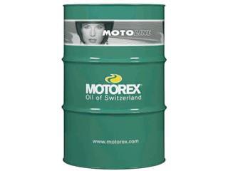 Huile moteur MOTOREX Power Synth 4T 10W50 synthétique 203L