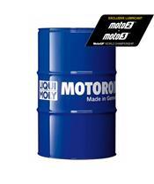 Bidão de óleo 60L 100% sintético Liqui Moly 4T Synth 10W-60 Race