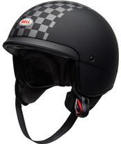 BELL Scout Air Helmet Matte Black/White