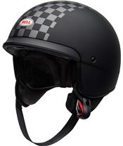 BELL Scout Air Helm Matte Black/White G