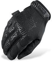 MECHANIX Original Gloves Black Size L