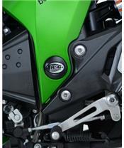 Framebeschermdopje links R&G RACING Kawasaki Z800