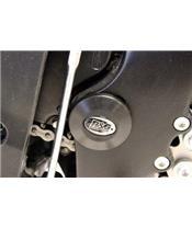 Insert de cadre gauche R&G RACING pour GSXR1000 09
