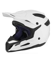 Helm LEATT GPX 5.5 Composite weiß Gr.