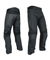 RST Syncro Plus CE Textile/Leather Pants Black