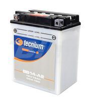 Batería Tecnium BB14-A2 fresh pack