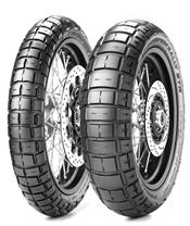 Neumático Pirelli TRAIL ON/OFF Scorpion Rally STR (R) 160/60 R15 M/C 67H TL M+S