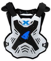 Peitoral UFO X-Concept, preta, tamanho único