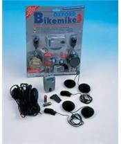 Adaptateur 12V OXFORD pour système Bike Mike 3