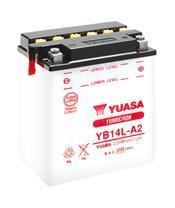 YUASA 12N7-4A Battery Conventional
