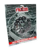 DISQUE FREIN INOX TRX400EX '99-07