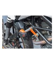 LSL mounting kits for crash pads KTM DUKE 390